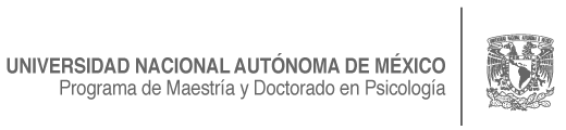 Posgrado de Psicología | UNAM