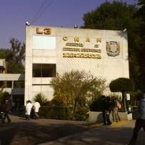 Facultad de Estudios Superiores Zaragoza