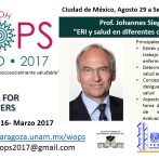 6th International Congress of the International Commission on Occupational Health – Work Organization and Psychosocial Factors (ICOH-WOPS)
