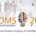 25th edition of ISCOMS