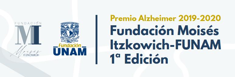 Premio Alzheimer 2019-2020
