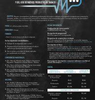 Congreso internacional sobre investigación en prevención e intervención para dejar de fumar y del uso de nuevos productos